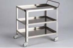 The cart for tools