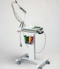 Suport pe rotile pentru Electrocardiograf