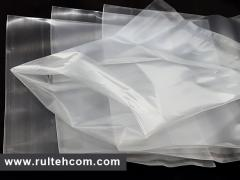Plastic bags. Saci de polietilena