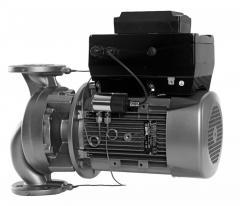 Высокоефективный насос с сухим ротором VariA-E
