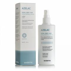 SESDERMA AZELAC Face, Hair and Body Lotion -