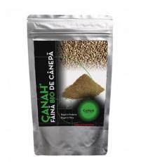 Мука из семян конопли экологически сертифицированы