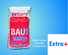 Клей BAUKOL EXTRA +