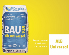 Клей универсальный BAUKOL Alb Universal