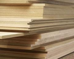Plywood Finnish for timbering