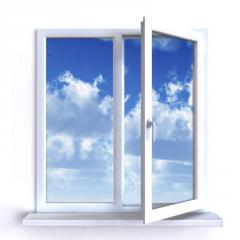 PVH windows