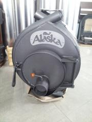 Furnaces calorifer Alaska - 7,12,17,25,32,42 kW