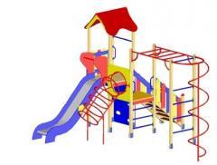 Children's playground of IK-6.05
