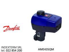 Danfoss AME 435 QM - редукторный электропривод