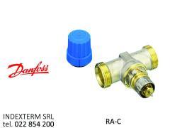 Клапан Danfoss RA-C