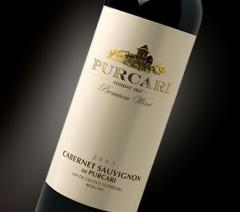 Вино CABERNET SAUVIGNON de PURCARI