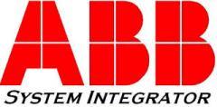 ABB echipamente