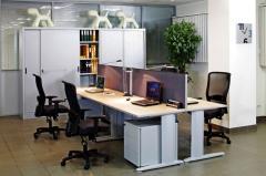 Furniture office in Moldova