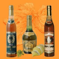 Moldova brandy