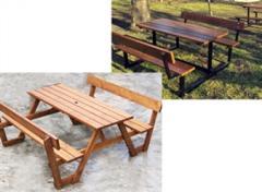 Landscape gardening sets