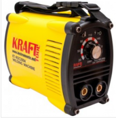 Инверторный сварочный аппарат KRAFT Tool