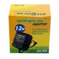 Адаптер, блок питания Энергия EH-703