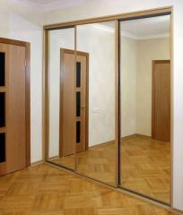 Шкаф-купе Зеркало