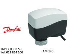 Редукторный электропривод- Danfoss AMI 140