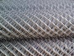 Grid chain-link 30*30-1,8 ok