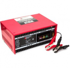 Зарядное устройство для аккумуляторов Kraft Tool