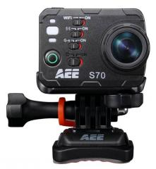 Action AEE S 70 camera