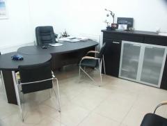 Мебель начальника