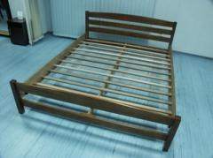 Кровать двойная HV 800 Double Bed