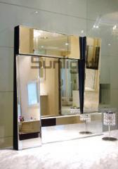 Mirror for a bathroom