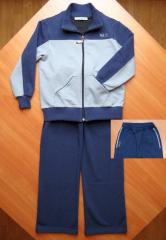 Suits sports nurseries