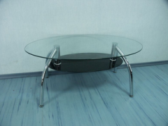 Coffee (coffee) table from CT1-092 glass