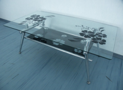 Coffee (coffee) table of CT1-036