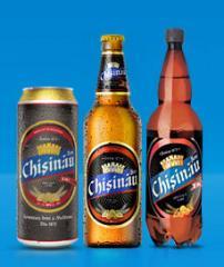 Пиво Chişinău Specială Tare