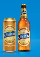Пиво Chişinău Aurie