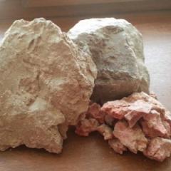 Бентонитовые глины