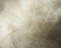 Fur raw materials, fur