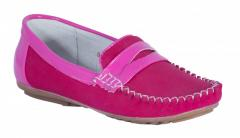 Moccasins for girls (sale wholesale)