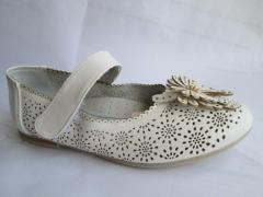 Туфельки для девочек (продажа оптом)