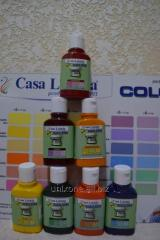 Pigment concentrate universal