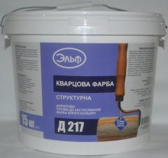 Decorative D 217 plaster