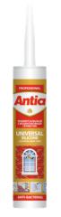 Герметик ANTIA cиликоновый  универсальный