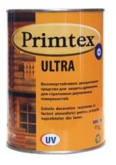 Varnish opaque for PRIMTEX tree