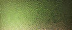 Стекла рифлёные цветные