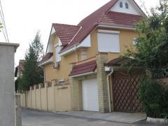Protective rolleta in Moldova