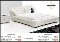 Современная спальня 619