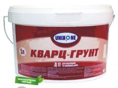 Primer universal D 17 QUARTZ-SOIL