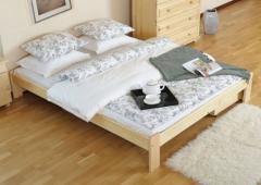 Кровати модель АДА 120х200
