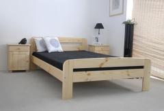 Beds CLAUDIA model 120х200