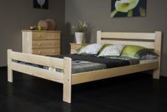 Beds NELI 140h200 model