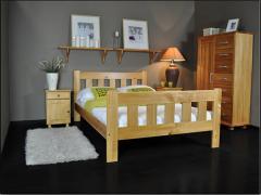 Кровати модель Пати 120х200